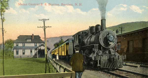 Maine Central Railroad Co.
