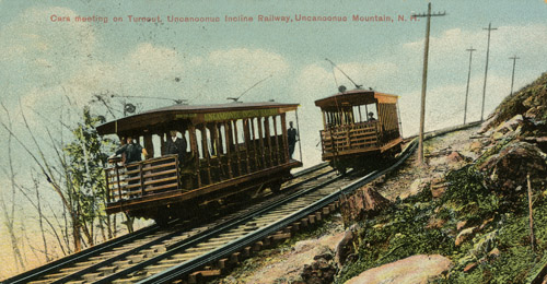 Uncanoonuc Incline & Development Co.